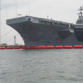 环海 500*800组合拦污浮筒 拦污浮漂现有库存销售 56