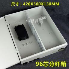 72芯光缆分线箱