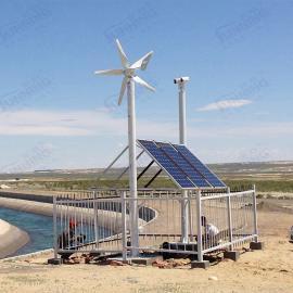 尚能 风电风光互补发电监控系统-输油管道油田油井在线监测 SN-700