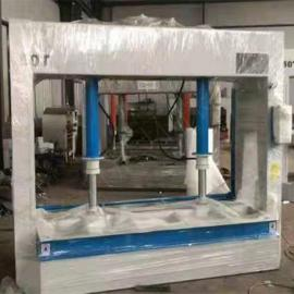 木工机械全自动液压式冷压机 50t木门板材冷压机