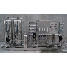 纳万源NWY-RO 反渗透装置 纯水反渗透装置 纯水超纯水装置