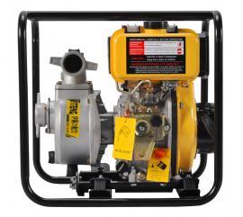 2寸柴油�C水泵YT20DP