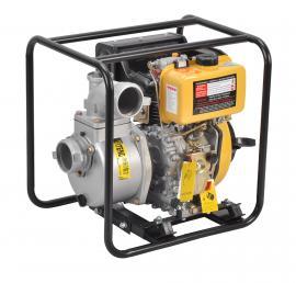 3寸柴油�C水泵YT30DP