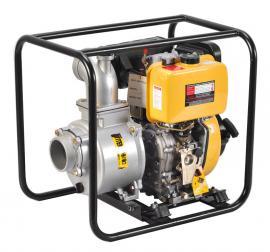 YT40DPE柴油�C自吸泵
