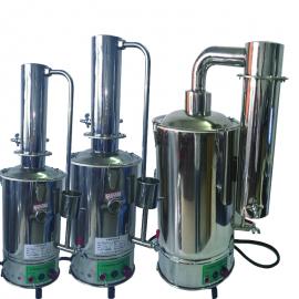 YA-ZDI-5不�P���嵴麴s水器 ���明蒸�s水器