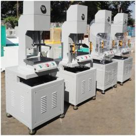 单柱马达轴承压装机,轴心轴套转子定子液压压装机