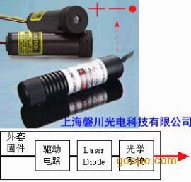 高性能激光标线灯(激光定位灯,激光标线器)