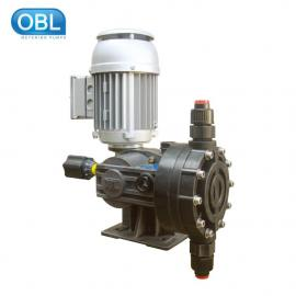 OBL计量泵 MC101PP