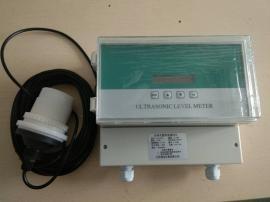 分体式超声波液位计在线安装