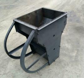 生产各种形状、尺寸、高质量【水泥隔离墩模具】