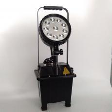 BAD502A工地照明灯 升降发电照明灯12v应急抢险灯