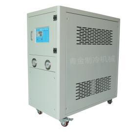 工业磨床切割水冷机智能温控 高扬程大流量水冷机