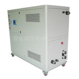 大流量工�I冷�s�C�M青金制冷品牌QX-20W