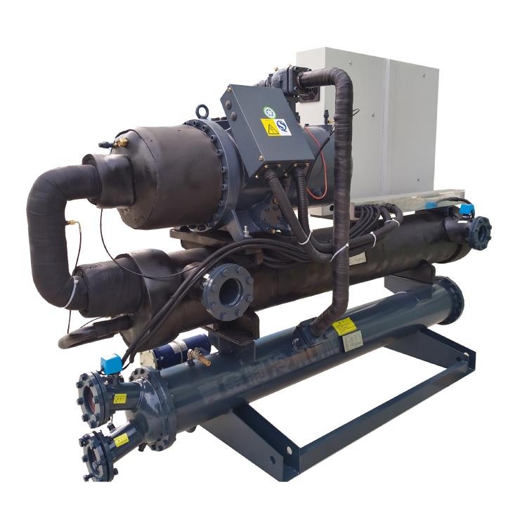 低温乙二醇冷水机-50摄氏度低温机组