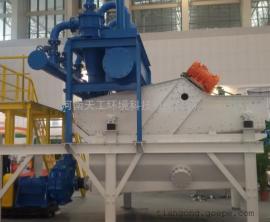 洗砂废水处理设备|洗砂废水处理及零排放|洗砂泥浆废水处理设备