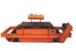 锐特RCDF油冷自卸式电磁除铁器,强磁自卸式电磁铁