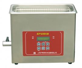 超�波清洗器HYM-5200DE ���明�_式�悼爻��波清洗器