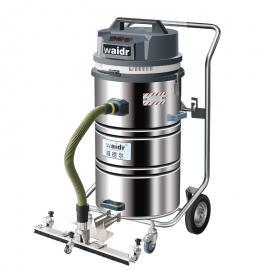 大型工业吸尘器大型厂房地面粉尘推吸式吸尘器