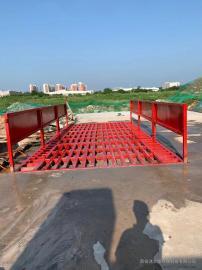 工程洗车机 建筑工地洗轮机