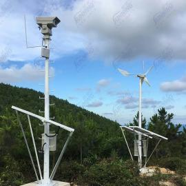 尚能风电 风光互补供电监控