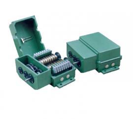 自动电焊机用OTDH8-DA3电子凸轮控制器