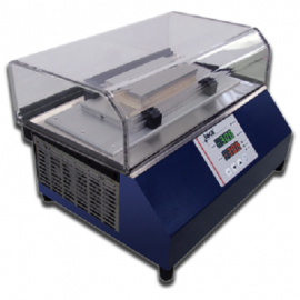 美国TECA制冷盘LHP-1200CAS实验室冷板,水冷式冷却器,固态空调