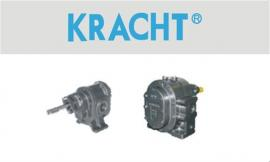KRACHT高压流量计VC1F1PV+SD1-I-24