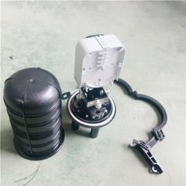 塑料光缆接头盒,24芯热熔型帽式光缆接续盒 光缆接续包
