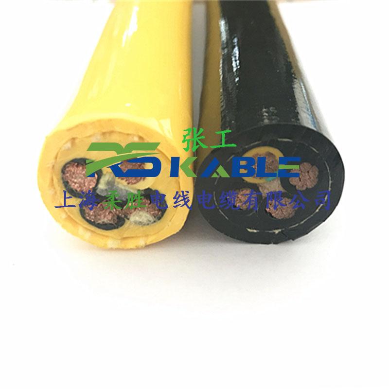 船用抓斗电缆GRAB ELECTRIC CABLE RS77300 4芯16 4x25平方