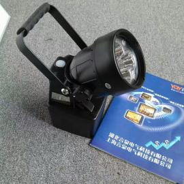 WBD6501便捷式强光工作灯救援应急灯