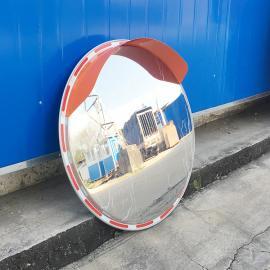 不锈钢广角镜 道路凸面镜 转弯广角镜反光转弯镜