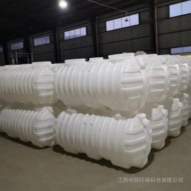 旱��改造密封1立方化�S池塑料PE化�S池