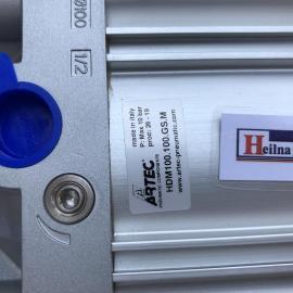 欧洲原装优惠报价ARTEC气缸