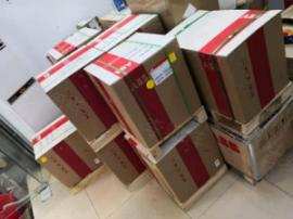 ABB代理商空气断路器E6V6300 R6300 PR123/P-LSIG FHR 4P NST