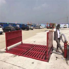 甘孜车辆自动冲洗平台