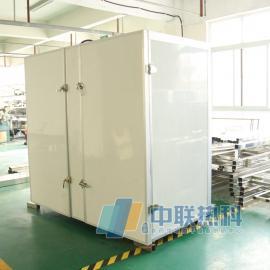 中联热科馍片烘干加工设备空气能高效智能02