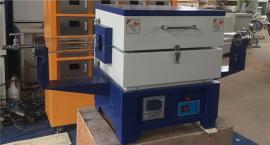 BZG-60-12真空管式气氛炉,管式电阻炉 真空气氛炉