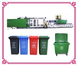 江苏快3垃圾桶生产机械