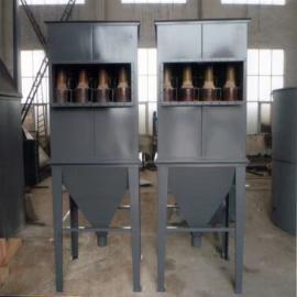燃煤热水锅炉加装陶瓷多管除尘器设计方案与性能测试