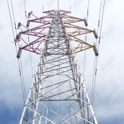 尚能输电线路 太阳能智能监控系统