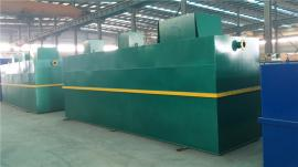 洗涤厂污水处理设备钢制