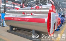 WNS1.4-0.7-90/70燃气热水锅炉