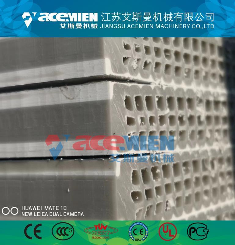 中空塑料建筑模板设备厂家