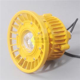 50W防爆led投光灯 可吊杆式led防爆灯 节能防爆集成led灯