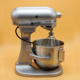 美国原装进口凯膳怡KitchenAid 5KPM5CSM 4.8L 升降式厨师机