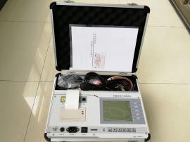 JY-3000断路器开关特性测试仪