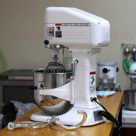 Spar士邦原装进口厨师机打奶油机和面搅拌机8L