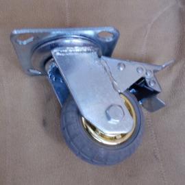 橡胶万向轮销售@新乐橡胶万向轮销售@橡胶万向轮销售定制