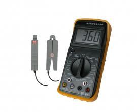 数字双钳相位伏安表 测电流相位表