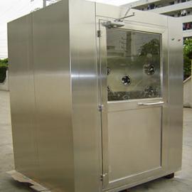 感应自动移门货淋室 净化风淋室 风淋房设备